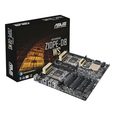 asus asus 2011-3 z10pe-d8 ws workstation  - click for full details or buy