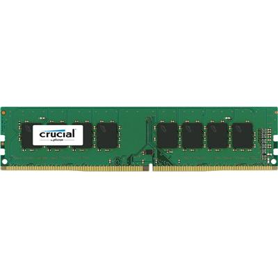 crucial crucial ddr4 2400 4gb  - click for full details or buy