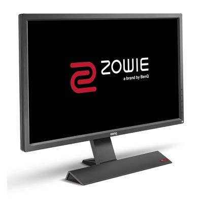 benq zowie 27 tn monitor spk rl2755  - click for full details or buy