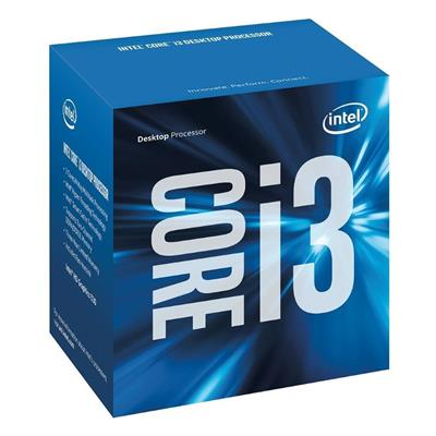 intel intel core i3-7100 1151 retail  - click for full details or buy
