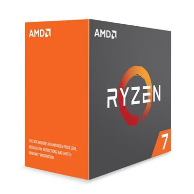 amd amd ryzen 7 1800x am4 ret wof  - click for full details or buy