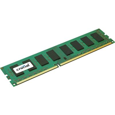 crucial crucial ddr3l 1600 8gb oem  - click for full details or buy