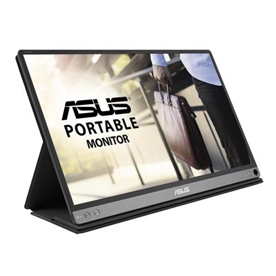 asus asus 15.6 ips usb monitor mb16ac  - click for full details or buy