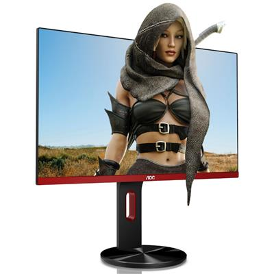 aoc aoc 24.5 tn monitor spk g2590px  - click for full details or buy