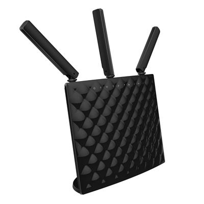 tenda tenda router w/l 1300mbps ac15  - click for full details or buy