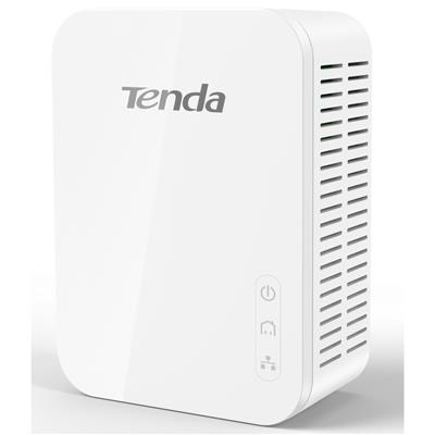 tenda tenda gigabit powerline adapter p3  - view 1