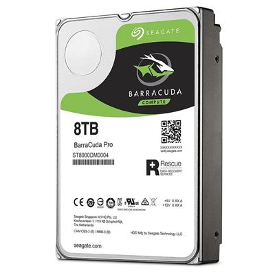 seagate seagate barracuda 3.5 8tb sata3 hdd  - click for full details or buy