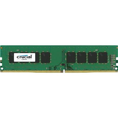 crucial crucial ddr4 2400 8gb  - click for full details or buy