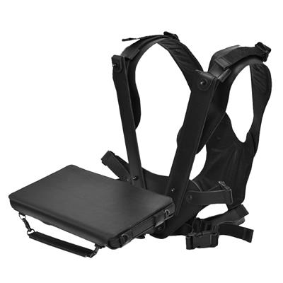aegex aegex hands-free tablet harness  - click for full details or buy