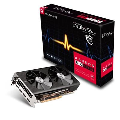 sapphire sapphire rx 570 4gb pulse  - click for full details or buy