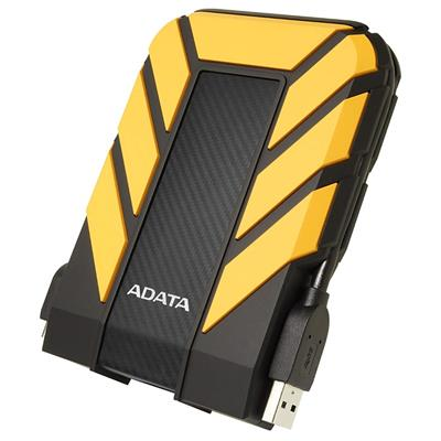 adata adata ext 2.5 1tb hd710 pro yellow  - click for full details or buy